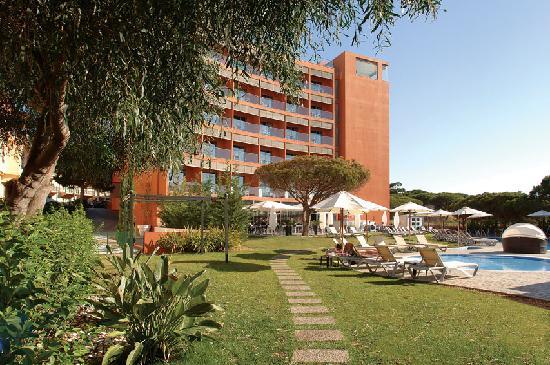 Aqua Pedra dos Bicos Design Beach Hotel: South View