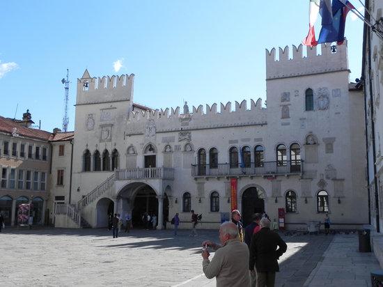Koper - Praetorian Palace
