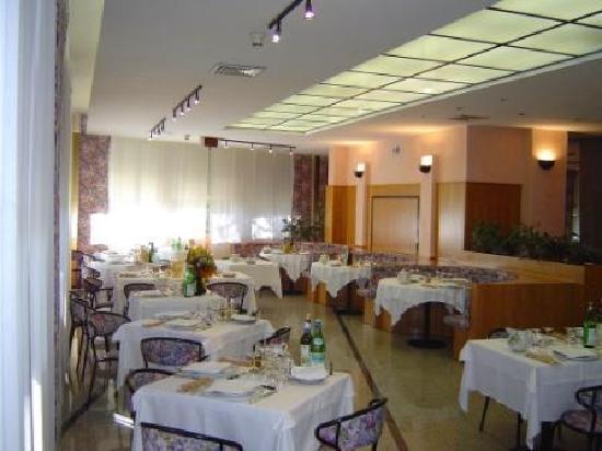 Hotel Sole & Esperia: Ristorante