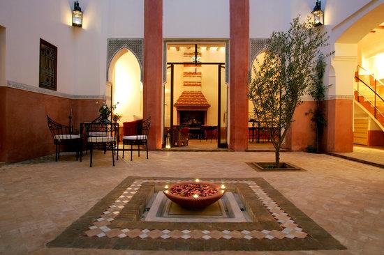 show user reviews riad marrakech tensift haouz region