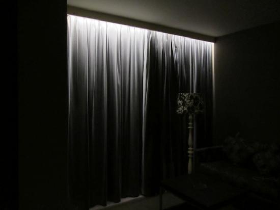 โรงแรมซีมีสปริง: Mood Lighting LED