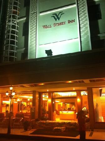 Wall Street Inn Foto