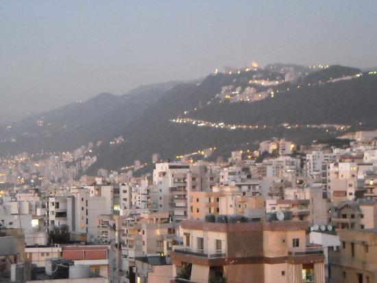 La Estancia: Beirut trip pic