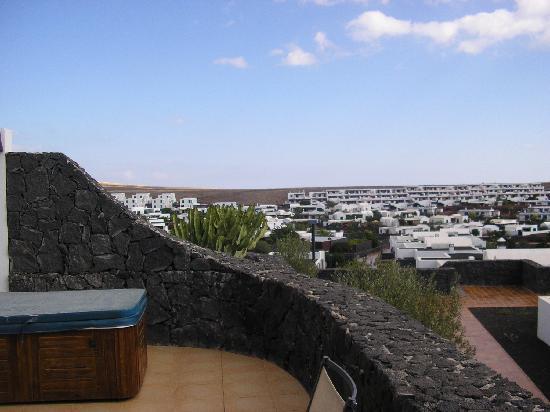 Iberostar La Bocayna Village : Aussicht und Lage top!