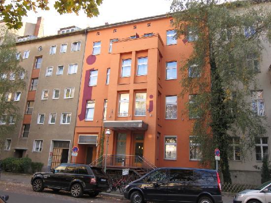 Hotel Johann: Hotel