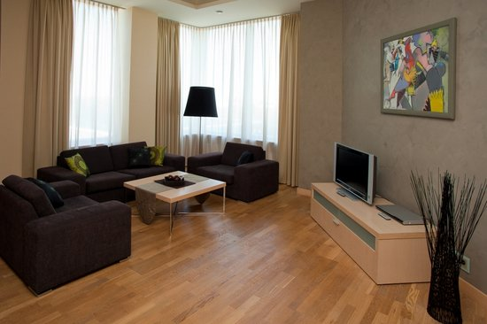 Islande Hotel: room