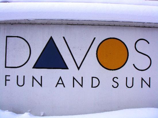 Hotel Cresta Sun: Davos...fun and sun...lo slogan