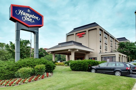 Hampton Inn Baltimore - Washington International Airport: Hampton Inn BWI