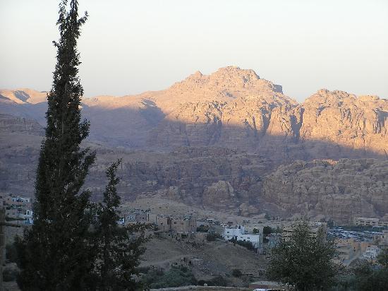 Edom Hotel Petra: wadi Musa Town