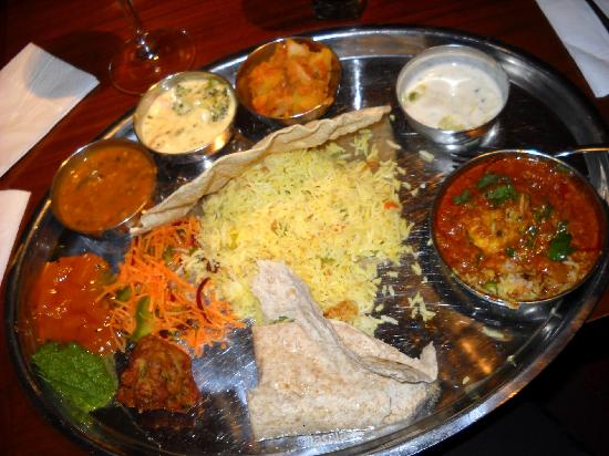 Indian Food Warsaw