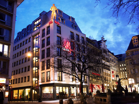 Photo of Eden Hotel Fruh am Dom Cologne