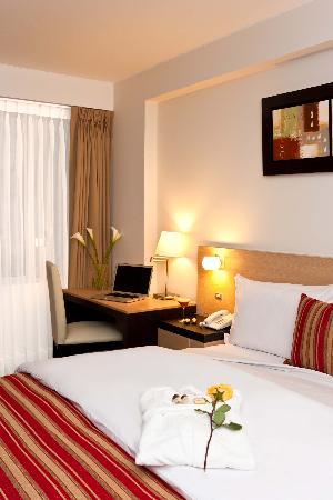 Photo of Allpa Hotel & Suites Lima