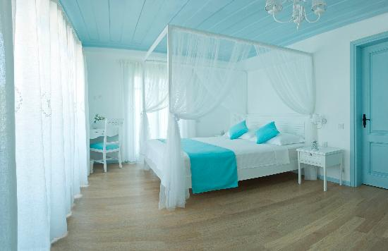 Alura Boutique Hotel: Delux Room