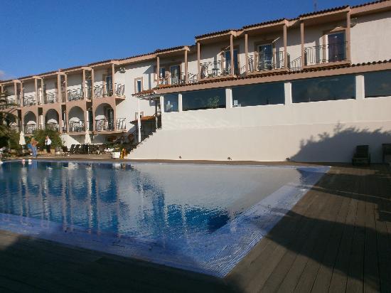 Zante Park Hotel, BW Premier Collection: hotel pool