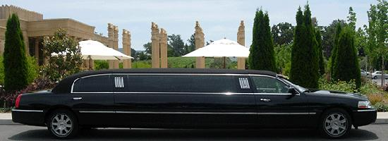 Preferred Limousines -  Napa Valley Wine Tours : Napa Tours - Preferred Limousines