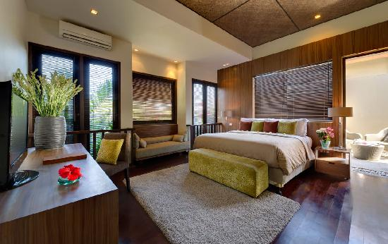 Kanishka Villas: Kanishka bedroom