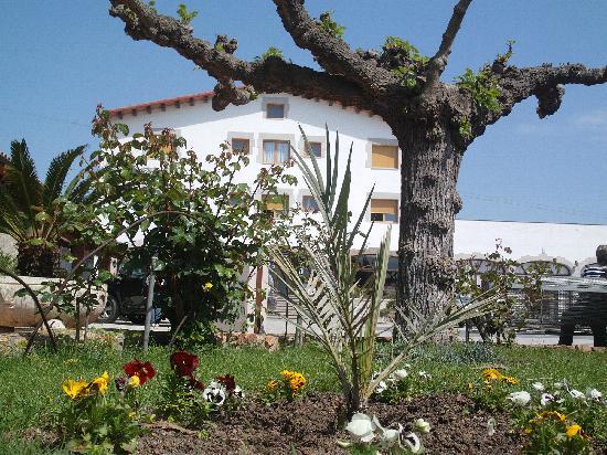Tordera, İspanya: restaurante