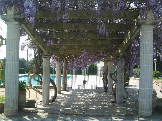 Tordera, Spain: piscina