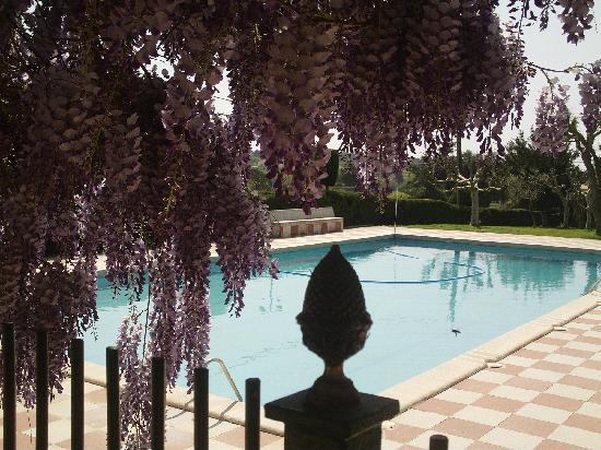 Tordera, Spanje: piscina