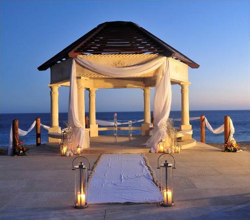Grand Solmar Land's End Resort & Spa: Wedding Gazebo