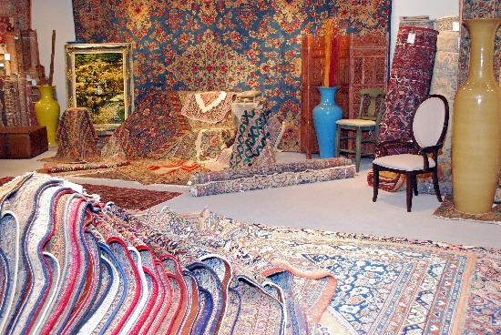 Unique Oriental Rugs