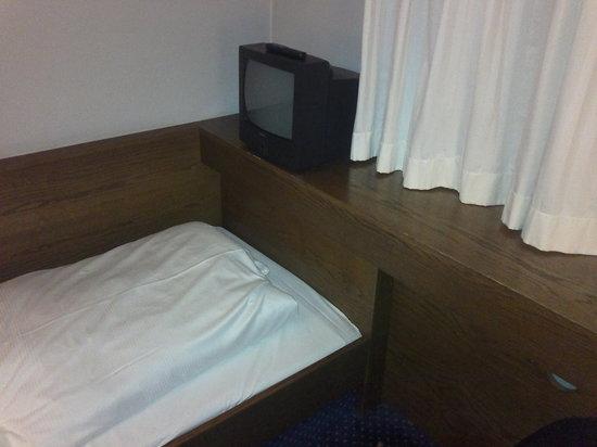Hotel Huber