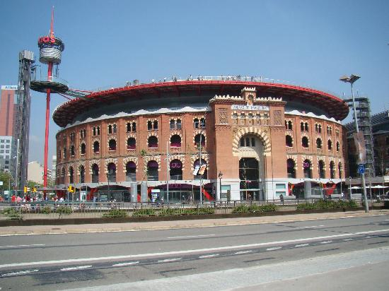 Hotel Barcelone Tripadvisor