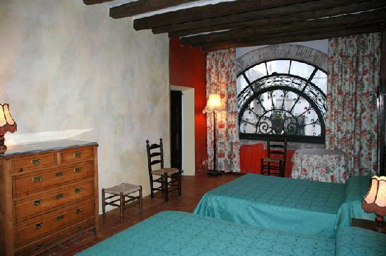 Apartamentos Can Gibert: Apartamento Muralla