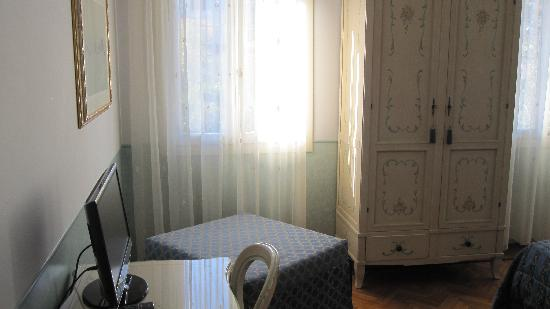 Ca' San Rocco: View #2 of the bedroom