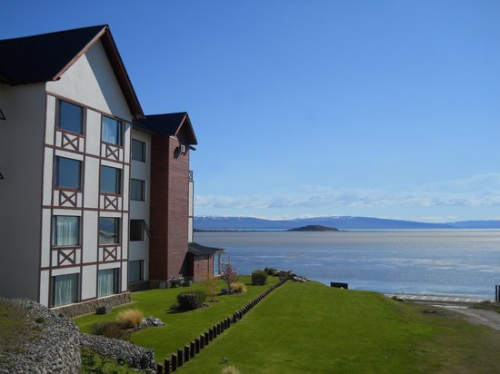 Photo of Xelena Deluxe Suites Hotel El Calafate