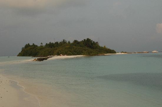 阿斯杜太陽島照片