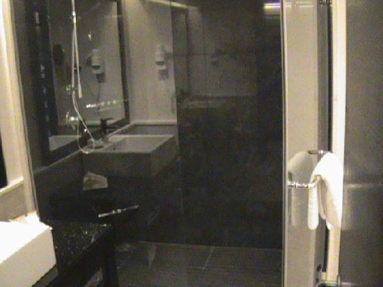 Cleopatra Luxury Resort : Bathroom