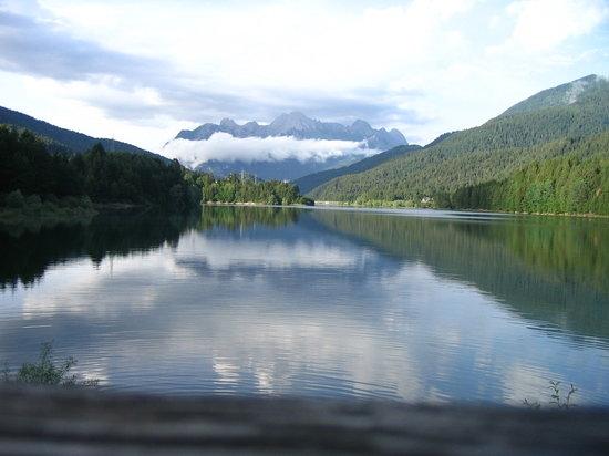 Area Naturalistica Termale Archeologica di Lagole