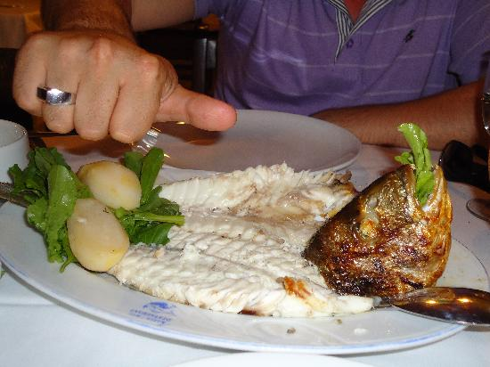 Kazim Usta Restaurant : Delicious