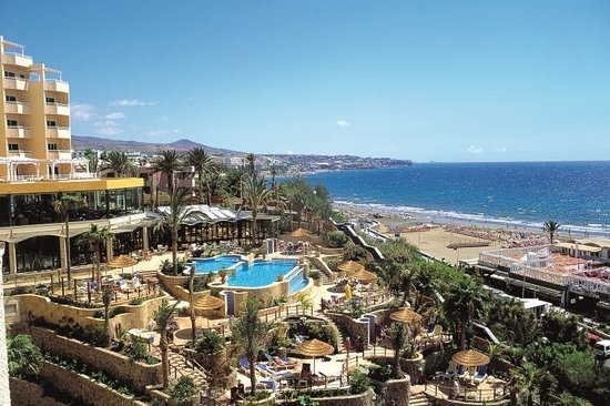 Photo of Ifa Dunamar Hotel Playa del Ingles