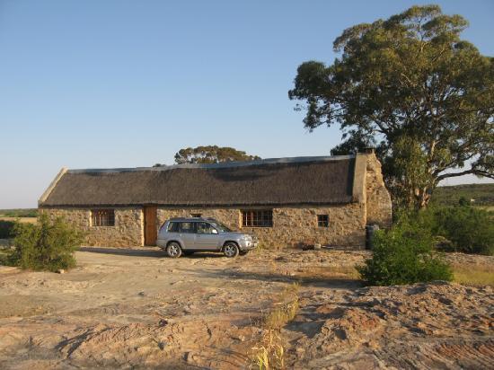 Papkuilsfontein Guest Farm: De Hoop cottage
