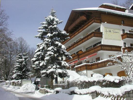 富力安飯店照片