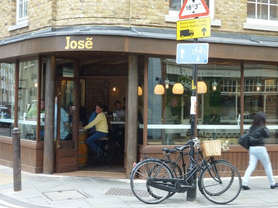 Jose Tapas Bar: Jose
