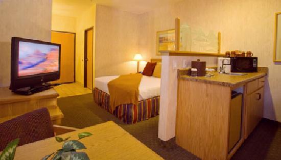 Sedona Real Inn and Suites: Sedona Real Inn
