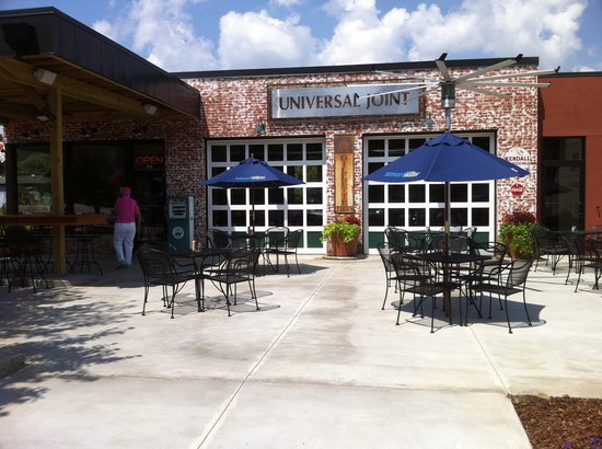 Universal Joint Menu >> Universal Joint Clayton Menu Prices Restaurant Reviews
