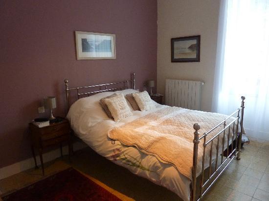 Les Marguerites : Room one