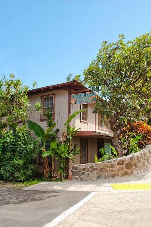 Banana Bungalow Maui Hostel: Banana Bungalow