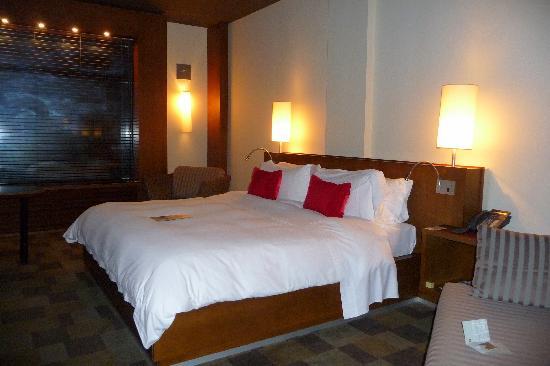 Le Germain Hotel Toronto Mercer: Room