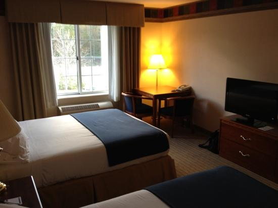 Holiday Inn Express Acme-Traverse City: 2