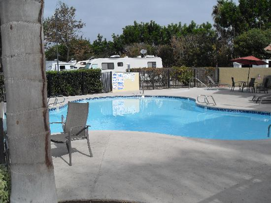La Pacifica Rv Resort Campground Reviews San Diego Ca