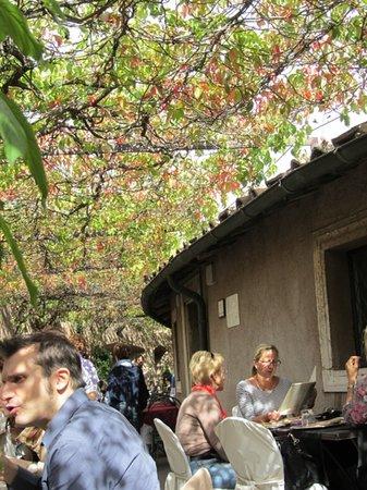 Caffetteria Ristorante Le Terrazze