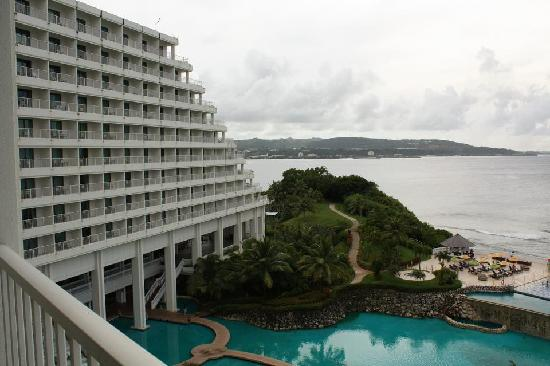 Sheraton Laguna Guam Resort: Lagoon