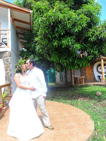 Tea Nui - Cabanas y Habitaciones: ideal para luna de miel