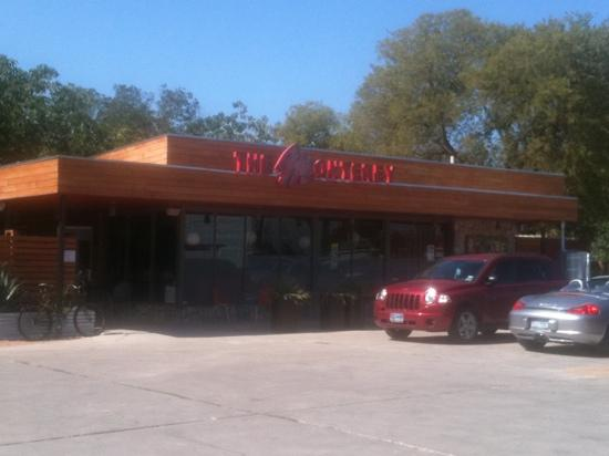 The Monterey in Southtown