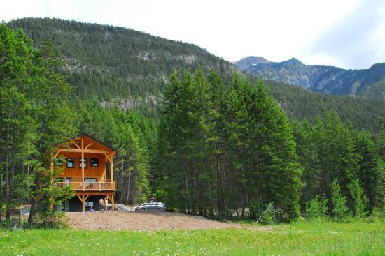 ماونت 7 لودجيز: Eagle Lodge